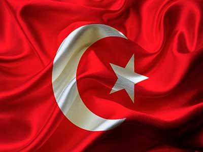 Доставка грузов из Турции в Россию